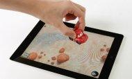 Nuevo juego de Disney transforma el iPad en una pista de juguetevirtual