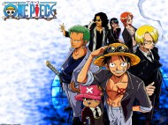 Anime | One piece