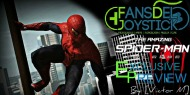 [Exclusive Preview] The Amazing Spiderman the Game / Parte1