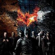 Reseña | Batman: El Caballero de la nocheasciende