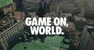 Comercial de NIKE inspirado envideojuegos