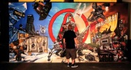 Borderlands 2 | Su mural en la Gamescom