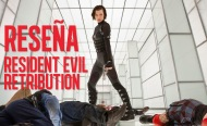 Reseña | Resident Evil: Retribution