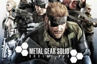 TGS 2012 | Metal Gear Solid: Social Ops – Trailer