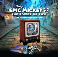 Disney Epic Mickey 2: The Power of Two | Se anuncia Collector´s Edition para Europa