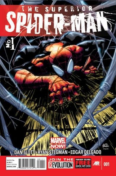 the amazing spider-man ( la muerte de peter parker) 426