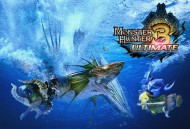 Monster Hunter 3 Ultimate | Fecha de lanzamiento y su demo (Trailer)