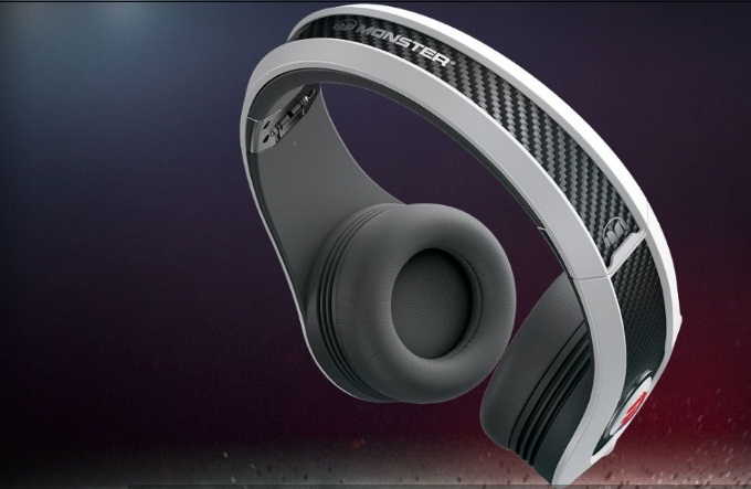 CES 2013 | EA Sports y Monster anuncian los audífonos MVP