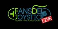 Fans del Joystick | Podcast en VIVO #19