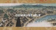 COMBUSTIBLE | Del creador deAkira