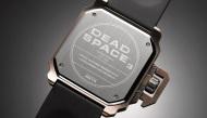 Mundo Geek | Reloj edición Dead Space 3 (Galería deImágenes)