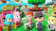 Animal Crossing: New Leaf | Videos de su presentación (Subtitulados)