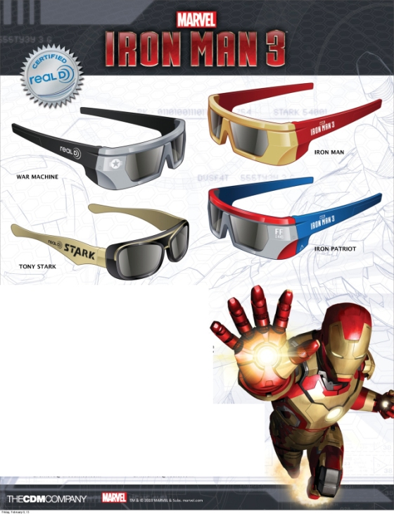 IRONMANGLASSES