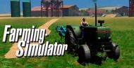Farming Simulator llega a PS3 y Xbox360