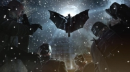 Batman: Arkham Origins | Teaser Trailer