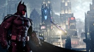 Batman Arkham Origins | Trailer, screens y Cover Art