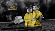 Fan Made | LEGO Breaking Bad The Video Game parody