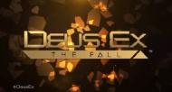 Deus Ex: The Fall | Trailer eImágenes