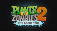 Plants vs Zombies 2 | Nuevos screenshots