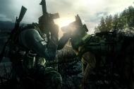 Call of Duty: Ghosts | Videos de su gameplay eimágenes
