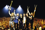 #NowPlaying | Iron Maiden – Rock In Rio