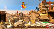The LEGO Movie Videogame | Se anuncia oficialmente – Imágenes