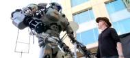 Comic-Con 2013 | Stan Winston School – RobotGigante