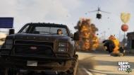 Grand Theft Auto V | Nuevas imágenes y Nvidia habla de su llegada aPC