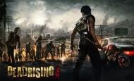 Dead Rising 3 | Nuevo TrailerCGI