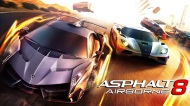 Asphalt 8 Airborne | Launch Trailer ydetalles