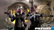 Reseña | Payday2