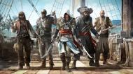 Gamescom 2013 | Assassin´s Creed IV: Black Flag – StealthTrailer