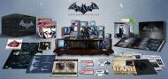 Batman: Arkham Origins | Se anuncia Collector´sEdition