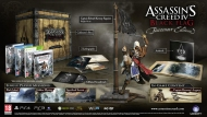 Assassin´s Creed IV: Black Flag | Buccaneer Edition –Unboxing