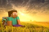 Minecraft hará su llegada a PS3, PS4 y PSVita