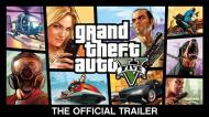 "Grand Theft Auto V | ""The Official Trailer"" (Subtitulado)"