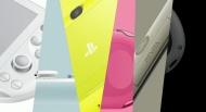 SONY presenta un nuevo modelo de PS Vita – Detalles, imágenes ytrailer