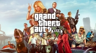 Grand Theft Auto V | Gameplay filtrado