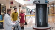 Web | Star Trek Teleportation